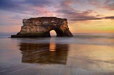 Portal to Big Sur by PatrickSmithPhotography, via Flickr