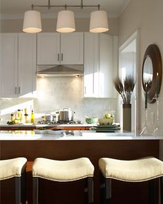 Home Decor Photos: Classy Kitchen from The Nest