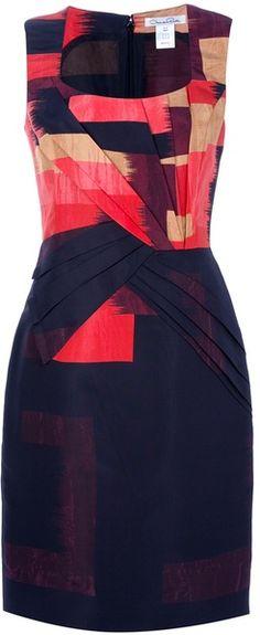 baeccd048a5e 27 Best 60s Oscar De La Renta images | Derby, 1960s fashion, Fashion ...