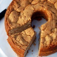 Southern Praline Pecan Cake Recipe