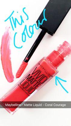 3 New Lip Obsessions<br>Via www.lisaeldridge.com