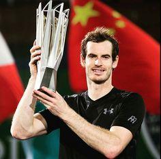 Winner in Shanghai 16/10/16