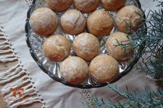 Perníky s rumovou polevou - Sisters Bakery Bakery, Muffin, Sisters, Eggs, Breakfast, Food, Meal, Bread Store, Egg