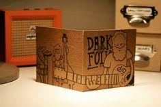 Dark as Folk   Awesome Mixtape / Mix CD