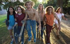 """After the """"Lords of Dogtown"""" stepped back as senior members of the royal family they're just the """"guys of Dogtown"""" and live in Canada Lords Of Dogtown, Jaden Smith, Tony Hawk, Movies Showing, Movies And Tv Shows, Z Boys, Adventure Movies, Teen Life, Moda Masculina"""
