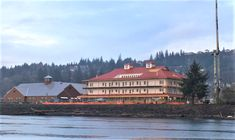 Kalama Harbor Lodge: a welcome new stop on the Seattle-to-Portland route