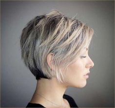 40 New Of Short Hairstyles 2018