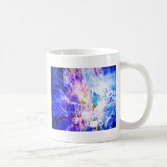 Breathe Again Yule Night Dreams Coffee Mug