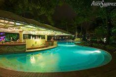 Puerto Rico.. I remember this exact swim up bar!
