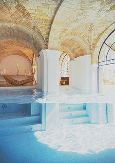 my dream home pool... yup