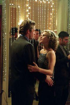 Felicity TV Show, Keri Russell & Scott Speedman
