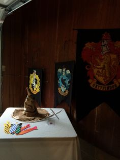 Diagon Alley-Themed Harry Potter Birthday Party! — bluegrass redhead