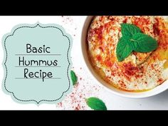 How to Make Falafel (Gluten-free, Vegan) - UK Health Blog - Nadia's Healthy Kitchen