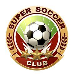creer un logo club de foot