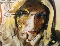 Lynn Hershman Leeson combines art with social commentary. I think this works very well in her effort of showing people's relationship with technology.