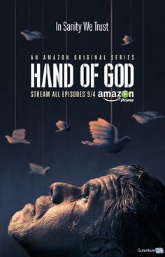 Hand of God streaming (Sub-Ita) - Serie tv | Guardarefilm: http://www.guardarefilm.tv/serie-tv-streaming/8703-hand-of-god.html