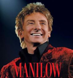 Barry Manilow  St. Paul, MN (2012)