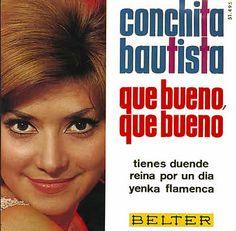 1965:spain:conchita bautista:que bueno que bueno:equal 15th:0 points