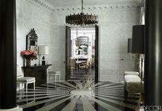 Design Inspiration | A Stunning Paris Apartment by Jean-Louis Deniot