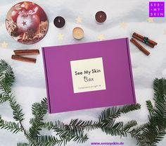 Entdecke die *See My Skin Box* #WinterFantasy! Lass dich überraschen und erhalte die limitierte Beautybox mit fünf Beautyprodukten von IT'S SKIN. https://www.seemyskin.de/see-my-skin-box/ #seemyskin #seemyskinbox #itsskin #itsskinofficial #itsskindeutschland #beauty #kbeauty #beautybox #koreanischekosmetik #kosmetik #makeup #neuebeautybox  #kbeautybox #koreanbeautybox #asiatischekosmetik #koreanischehautpflege #koreanischebeautybox