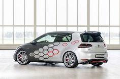 VW Golf GTI Heartbeat 400 PS | Drive