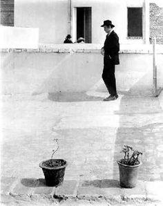 #TinaModotti Rafael on the Azotea , 1924