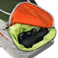 30547a60a528e Erawan Duffle Pack (Farallon Black). Weekend TripsTravel BackpackBaby ...