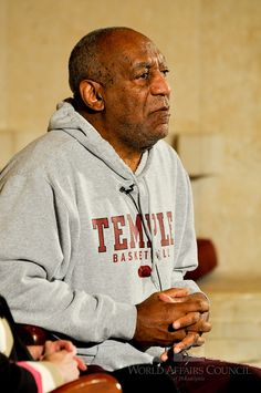 LAPD Opens Criminal Investigation into Rape Allegations Against Bill Cosby
