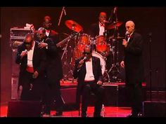 """(NEED TO WATCH FOF A BLESSING!!!)- The Blind Boys Of Alabama  """"Look Where He Brought Me From"""""""