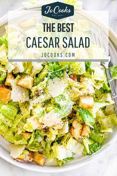 Soup Recipes, Whole Food Recipes, Salad Recipes, Healthy Recipes, Delicious Recipes, Homemade Dressing Recipe, Salad Dressing Recipes, Salad Dressings, Main Dish Salads