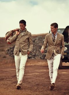 Posh Safari Chic   #www.frenchriviera.com