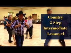 17 Best Dance Lessons-Country 2 step images in 2019 | Dance