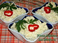 Эта неделя выдалась у меня куриной)) Я уже делилась с вами рецептом рулета из лаваша и пловом. А сегодня у меня — салат. И все три блюда — с куриной грудкой.       Её я подготовила для салата так же…