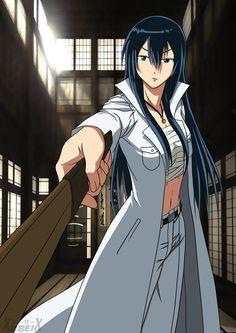 Kunida Aoi From Bleezebub Cartoon Games, Manga Games, Female Characters, Anime Characters, Beelzebub Anime, Manga Girl, Anime Girls, Mobile Wallpaper, Cosplay Costumes