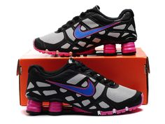 255aa1a6f3fc 38 Best Nike Shox Women images