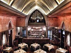 Mark's American Cuisine Restaurant in Houston, TX