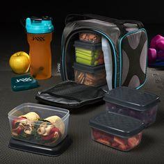 Jaxx FitPak Meal Prep Bag d989df62d13c8