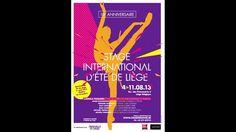 Interview, moment volé... les élèves et les professeurs témoignent et donnent leurs impressions à propos du Stage International de Pâques donné à l'Opéra Royal de Liège avec des professeurs exceptionnel dont notamment, deux étoiles du Ballet de Flandres: Aki Saito et Wim Vanlessen... www.stagededanse.be