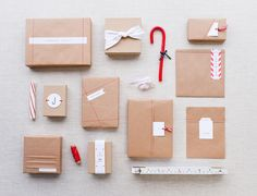 perfect packaging by shimtok
