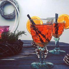 Drei Trend-Getränke vom Weihnachtsmarkt mit Rezepten zum Selbermachen