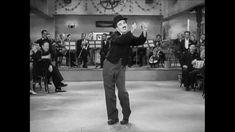 Chaplin Modern Times 'non-sense song' - YouTube