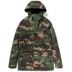 Carhartt WIP Battle Parka http://shop.carhartt-wip.com:80/gb/men/jackets/I007888/battle-parka