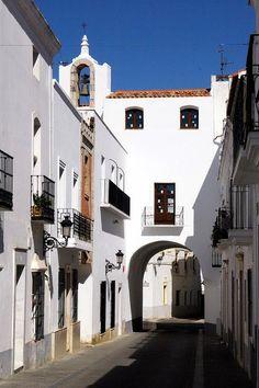 Olivenza, Badajoz, Extremadura, Spain