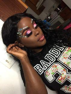 Karneval Make-up - Makeup Looks Dramatic Makeup Geek, Makeup Tips, Beauty Makeup, Eye Makeup, Makeup Ideas, Beauty Bar, Makeup Inspo, Makeup Addict, Beauty Tips