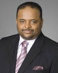 Black Journalists Name Roland Martin Journalist of the Year