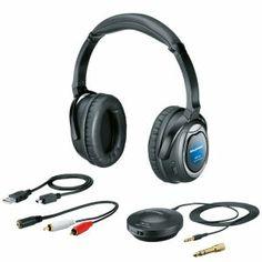 ΠΑΡΤΟ ΛΙΓΟ ΑΛΛΙΩΣ  : Blaupunkt Comfort 112 Wireless Headphones €37.19