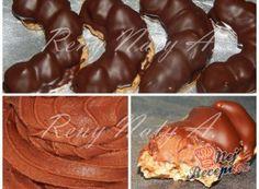 Mramorové makové kostky   NejRecept.cz Albanian Recipes, Hungarian Recipes, Party Food Trays, Chocolate Slice, Czech Recipes, Traditional Cakes, Food Garnishes, Xmas Cookies, Cute Desserts