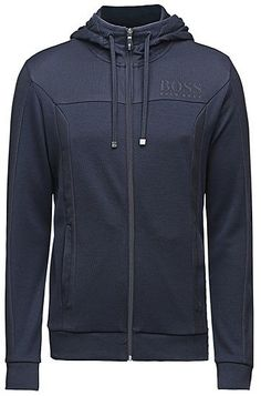 Hugo Boss Sweatshirt Jacket Hugo Boss Trainingsanzug 9bba67fc77f9