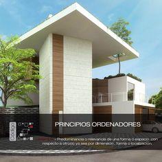 Casa MM Principios Ordenadores Jerarquía