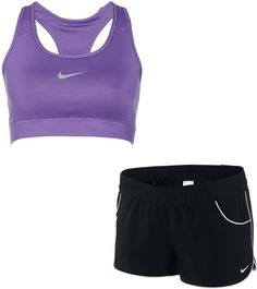 """""""emilys training clothes"""" by candycakes10 ❤ liked on Polyvore"""